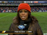 Picture of Pam Oliver