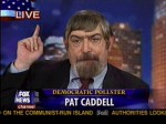 Picture of Pat Caddell