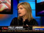Picture of Polly LaBarre