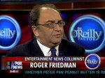 Picture of Roger Friedman
