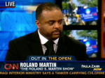 Picture of Roland Martin