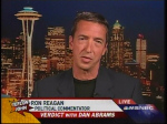 Picture of Ron Reagan
