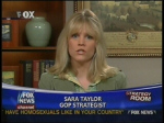 Picture of Sara Taylor