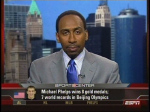 Picture of Stephen A. Smith