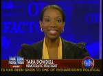 Picture of Tara Dowdell