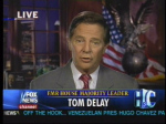 Picture of Tom Delay