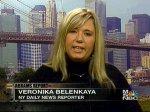Picture of Veronika Belenkaya