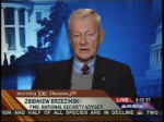 Picture of Zbigniew Brzezinski